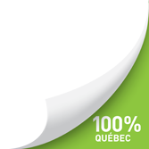 100% Quebec owned